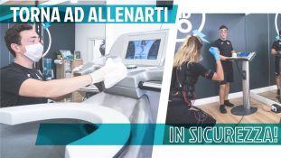 Fit and Go Milano Sempione