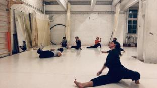 Contemporary Dance Classes in Neukölln