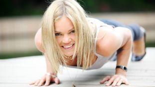 Maria Zavarina Yoga - Le Shala