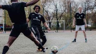 MATCHBASE - Play Football Eimsbüttel