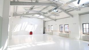 Center of Dance - Studio B