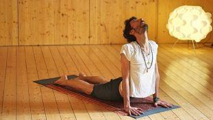 Make Me Yoga
