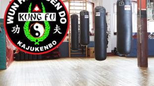 Kung Fu & Fitness School in Bahrenfeld