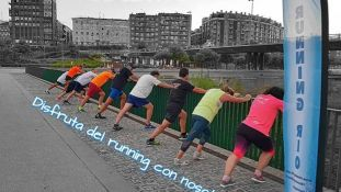 Running-Rio