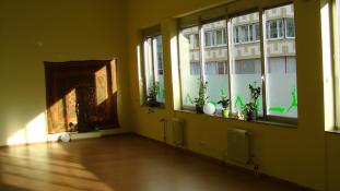 Ashtanga Yoga Stuttgart