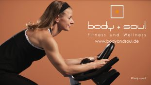 body + soul Center Erding
