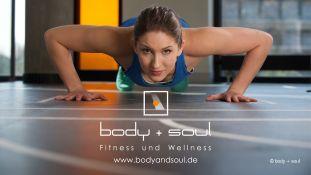 body + soul Center Englischer Garten