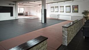 Black Belt Kung Fu Academy
