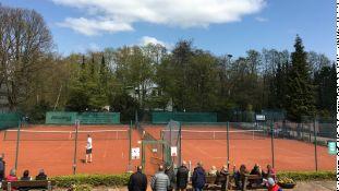 Tennis und Squash Center Halstenbek