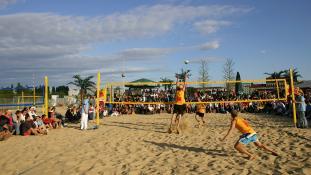 BeachMitte - Fun Turnier