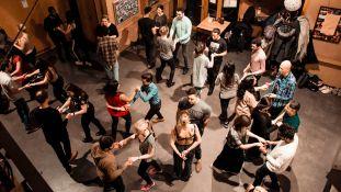 ISM Dance Studio - Platz der Luftbrücke