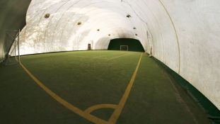 CUS - Bicocca stadium