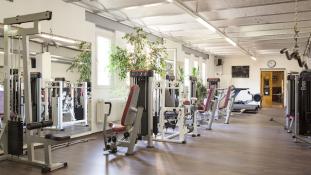 FitnessCenter aTB