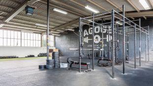 AGOGE - ATHLETIC CLUB