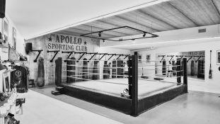 Apollo Sporting Club - Paris 19