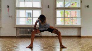 Anna Varis @ Y* Yoga Collective