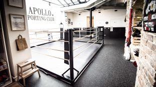 Apollo Sporting Club - Paris 11
