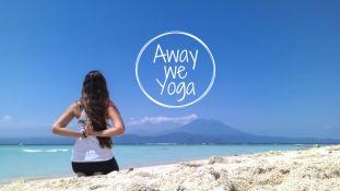 away we yoga