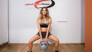 Schnellstrom Fitness