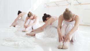 Ballettzentrum Taufkirchen