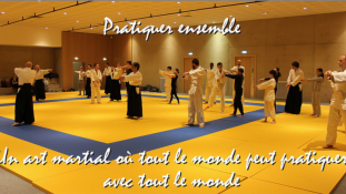 Aïkido Paris Auteuil