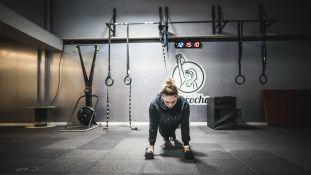 Gavroche Fitness