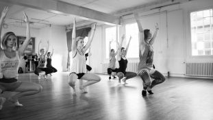 Studio 2 – My Place to Move