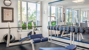 Energym Aerobic and Fitness
