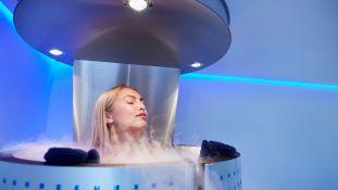 Cryo Box Therapie Berlin