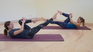 Charlotte Pilates Berlin