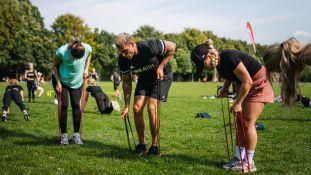 BEAT81 - Luitpoldpark Outdoor Workout