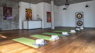 Green Yoga Prenzlauer Berg