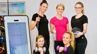 Mrs.Sporty Club Solingen-Wald