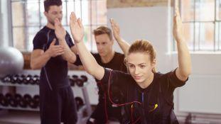 Ruben K Fitness Club