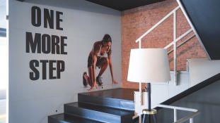 Place Espinho - Gym Boutique Concept