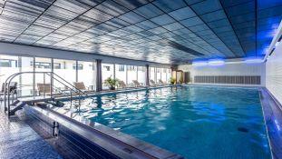 Energy Clinic im Hotel Atlantic Kempinski