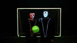 Lighting Ball  Campo Sportivo Leone XIII