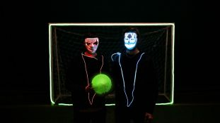 Lighting Ball  Casadei Sport Centre