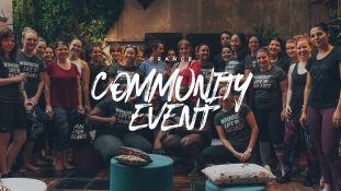 ** Community Event Paris **