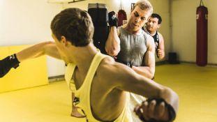 Beez Neez Cross Combat Gym