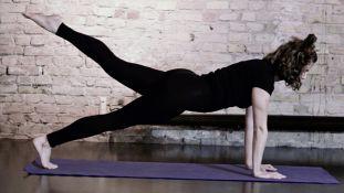 Be You Pilates @HAR Studio