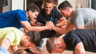 Bi PHiT Small Group Fitness