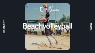 BeachMitte – Community Sports