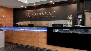 Holmes Place Hamburger Meile