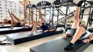 Ana Campos - Estúdio de Pilates