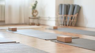 Dan Yoga & Massage - Kami Unity Studio