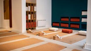 Ginkgo Yoga Studio