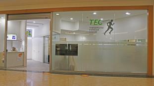 TEC - Therapeutic Exercise School