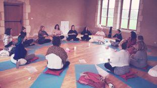 Seva Basant Yoga - Paris 14