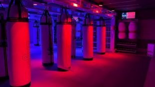BHOUT Boxing Club